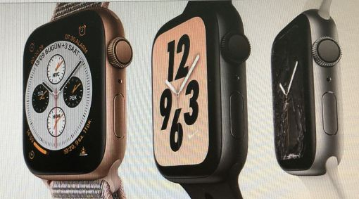 apple watch 4.seri alan yerler