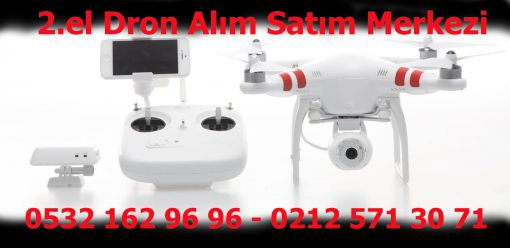 2.el model helikopter alım