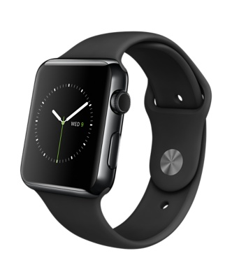 2.EL APPLE WATCH
